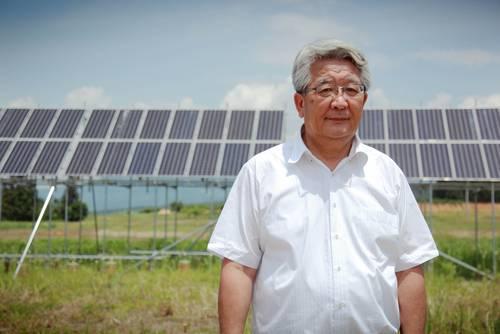 Yauemon Sato (AiPOWER)