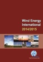Wind Energy International 2014/1015