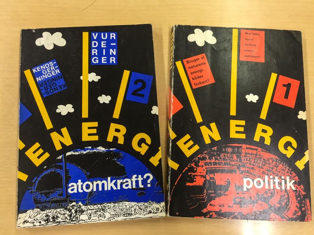 デンマークのエネルギー読本